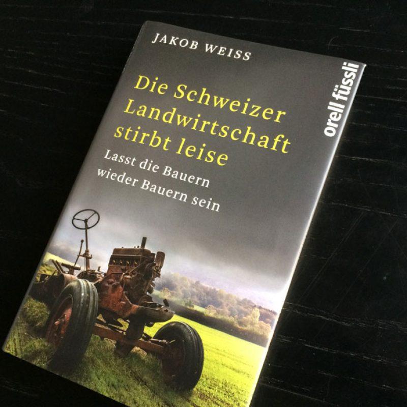 Sprache in der Landwirtschaft
