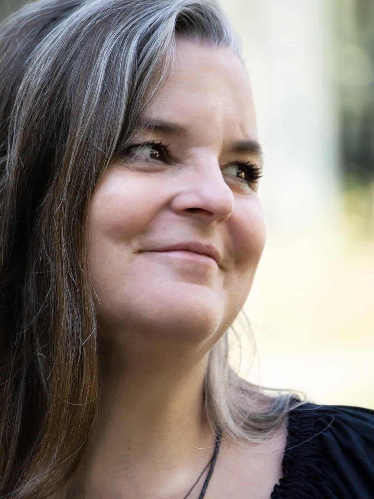 Susanne Arnold