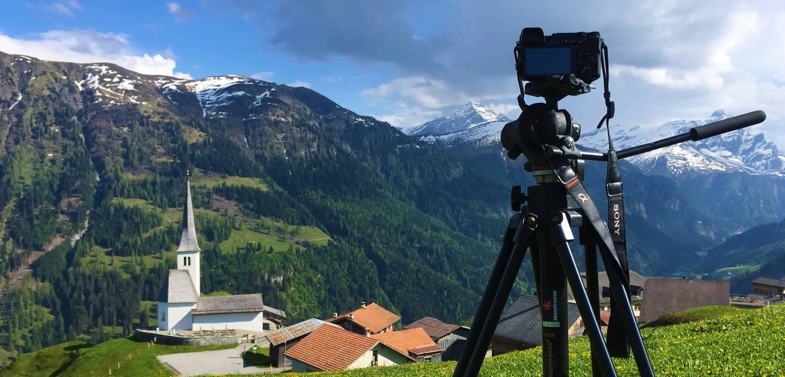 Videoblog